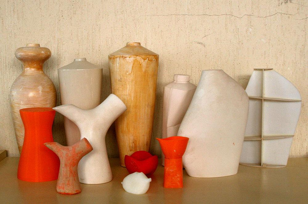 Escola dArt i Superior de Ceràmica » EVOCA