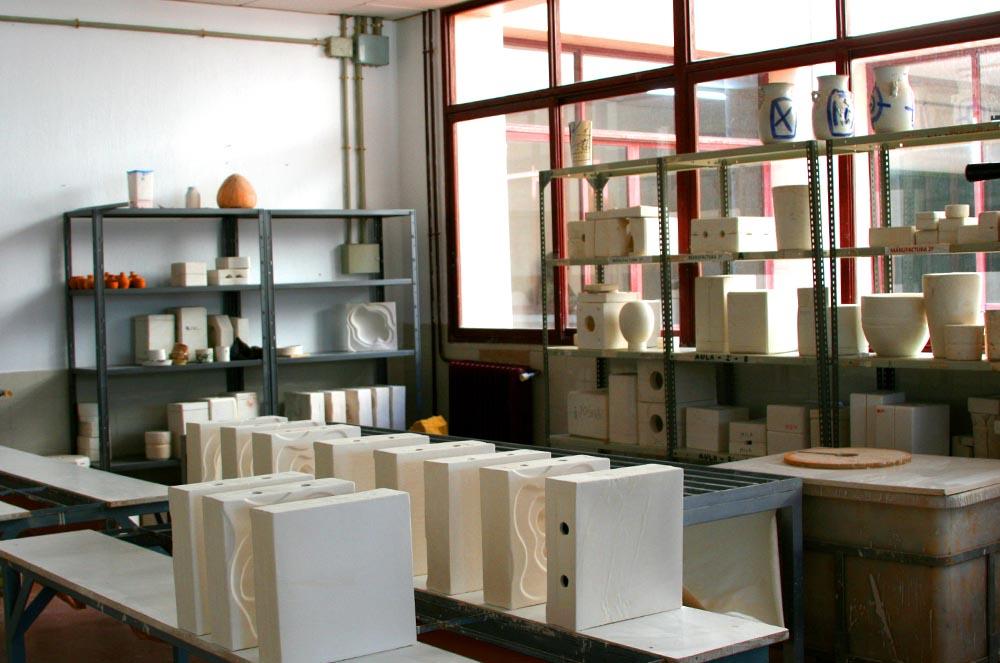 Escola dArt i Superior de Ceràmica » FUTURE CERAMICS