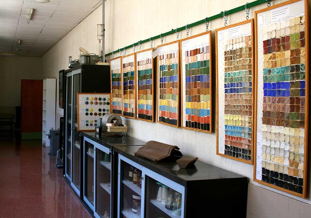 Escola dArt i Superior de Ceràmica » Horarios