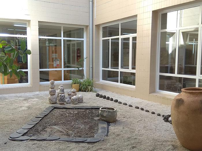 Escola dArt i Superior de Ceràmica » Lugares comunes