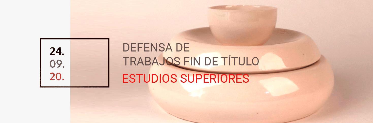 Escola dArt i Superior de Ceràmica » València World