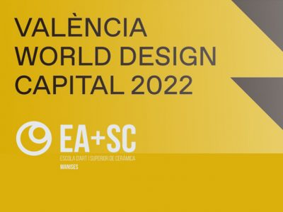 VALÈNCIA WORLD DESIGN CAPITAL 2022